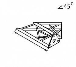 Стыковочный угол IMLIGHT T40N/31-20