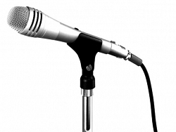 Микрофон TOA DM-1500