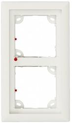 Рамка лицевая Mobotix MX-OPT-Frame-2-EXT-BL