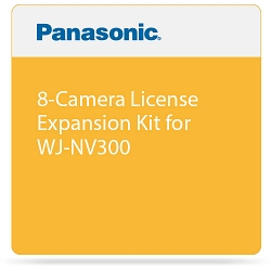 Лицензия Panasonic WJ-NVE30W