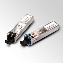 Оптический миниатюрный сменный модуль (SFP) Teleste MSG214A