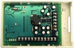 Сетевой контроллер радиоканальных устройств считывания кода СКУП-01 IP20
