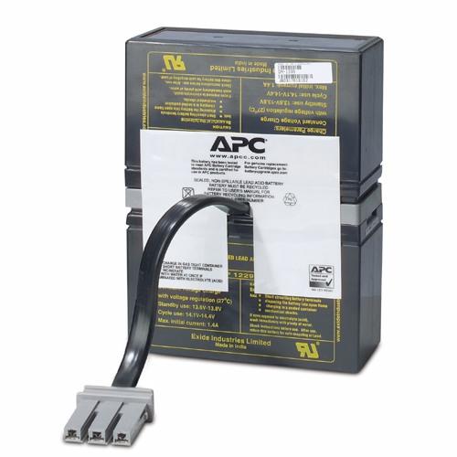 Сменный батарейный картридж APC №32 RBC32
