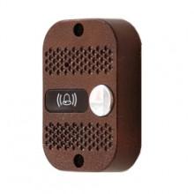 4-х проводная антивандальная видеопанель JSB-V081 PAL
