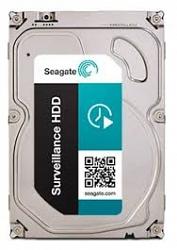 SATAIII жесткий диск Seagate ST1000VX001