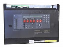 Центральная сетевая панель Simplex 4100-9242-panel
