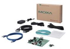 Комплект разработчика ПО MOXA MiiNePort E2-SDK