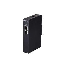 1 портовый коммутатор Dahua DH-PFS3102-1T