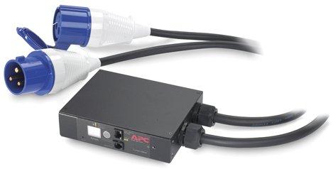Блок контроля токов 32A 230V APC AP7155