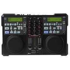 Проигрыватель American Audio Encore1000