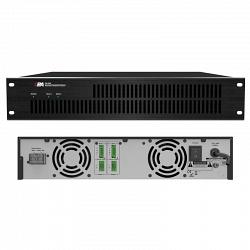 2-канальный усилитель мощности LPA-EVA-2500