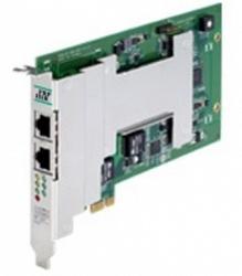 Модуль расширения MOXA DA-IRIG-B-S-04-T
