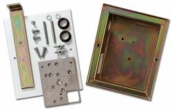 Монтажный комплект для крепления сейсмического извещателя GE/UTCFS    UTC Fire&Security     VM602P