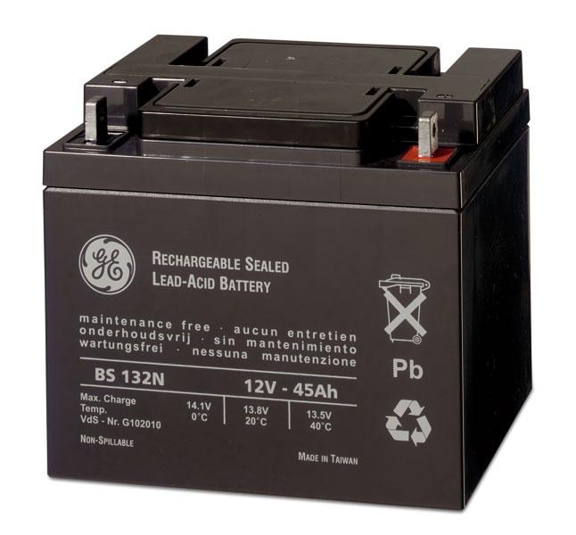 Аккумуляторная батарея GE/UTCFS    UTC Fire&Security     BS132N