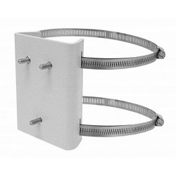 Адаптер столбового крепления для кронштейнов EM1450 и PM14 PELCO