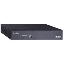 4-канальный IP видеорегистратор Geovision GV-SNVR0411