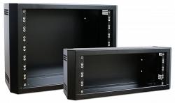 Шкаф рековый для монтажа силового оборудования IMLIGHT P-RW 8U