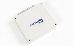Распределительная коробка Germikom IP66