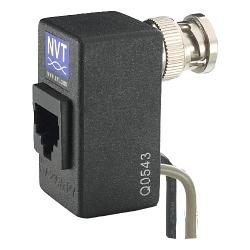 Одноканальный пассивный видео трансивер NVT NV-216A-PV