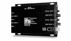 Приёмник видеосигнала IFS VR1100