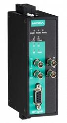 Преобразователь MOXA ICF-1280I-S-ST