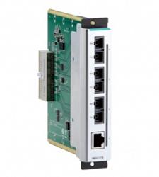 Интерфейсный модуль MOXA CM-600-3MSC/1TX
