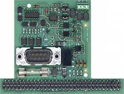 Модуль Honeywell RS-232/RS-485 интерфейс 013211.10