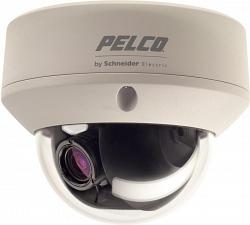 Уличная аналоговая видеокамера PELCO FD5-V9-6