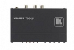 Масштабатор сигналов Kramer VP-410