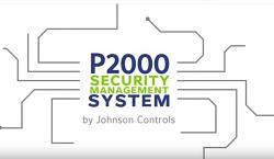 johnson controls P2K-SW-5USR