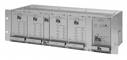 32-канальный приёмник видеосигнала и трансивер данных IFS VR73230-2DRDT-R3