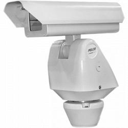 Уличная поворотная IP видеокамера PELCO ES523L-05W