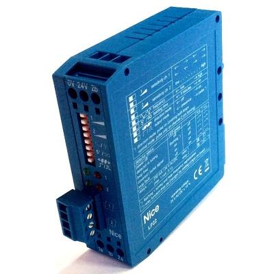 Контроллер индукционной петли Nice LP22