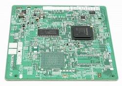 Плата VoIP DSP Panasonic KX-NS5112X