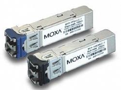 Интерфейсный модуль MOXA SFP-1GTXRJ45-T