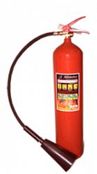 Огнетушитель ОУ-5 (ВС)