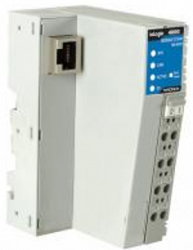 Коммуникационный модуль Ethernet MOXA NA-4010