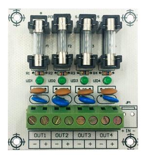 Модуль расширения для блока питания Smartec ST-PS104FB