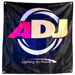 Баннер American Dj Banner AMERICAN DJ 3color
