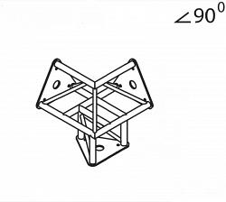 Стыковочный узел IMLIGHT T28/31-32