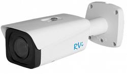 Уличная корпусная IP видеокамера iTech PRO RVi-IPC42M4 V.2