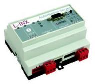 Сервер LINX-201 (BACnet/IP RTR)