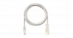 Коммутационный шнур NIKOMAX NMC-PC2UD05R-050-GY