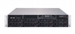 Сетевое хранилище Bosch DIP-7183-8HD