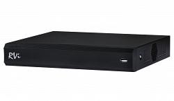 4 канальный IP видеорегистратор iTech PRO RVi-IPN4/1-4K