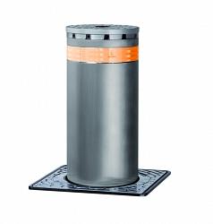 116060 Блокиратор дорожный полуавтоматический J275 SA высотой 600 мм, нержавеющая сталь