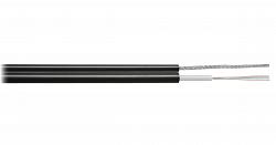 Кабель волоконно-оптический NIKOLAN NKL-F-004A1E-04B-BK-F001