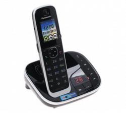 Телефон DECT Panasonic KX-TGJ320RUB