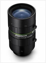 Фиксированный объектив Fujinon HF2518-12M