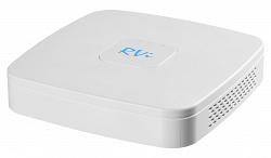4 канальный IP видеорегистратор iTech PRO RVi-IPN4/1-4P